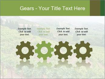 Panoramic shot PowerPoint Template - Slide 48