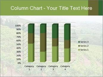 Panoramic shot PowerPoint Template - Slide 50
