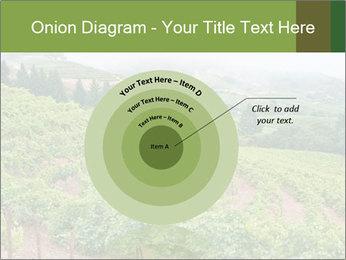 Panoramic shot PowerPoint Template - Slide 61