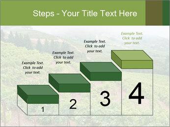 Panoramic shot PowerPoint Template - Slide 64