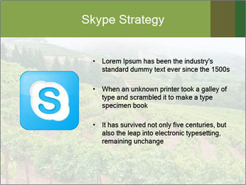 Panoramic shot PowerPoint Template - Slide 8