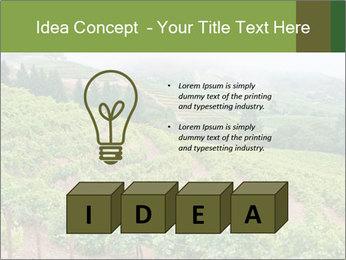 Panoramic shot PowerPoint Template - Slide 80