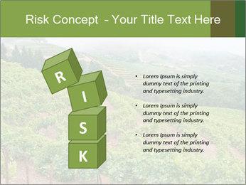 Panoramic shot PowerPoint Template - Slide 81