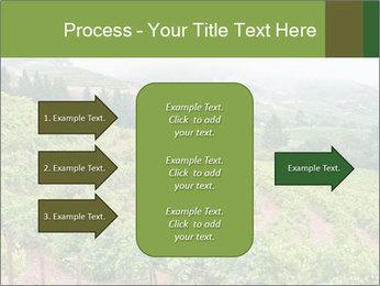 Panoramic shot PowerPoint Template - Slide 85