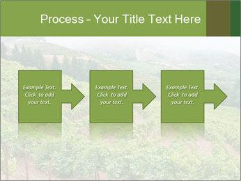Panoramic shot PowerPoint Template - Slide 88