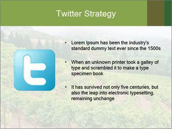 Panoramic shot PowerPoint Template - Slide 9