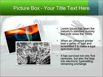 Full of smoke PowerPoint Template - Slide 20