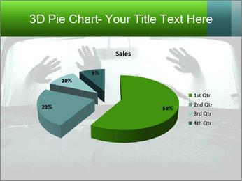 Full of smoke PowerPoint Template - Slide 35