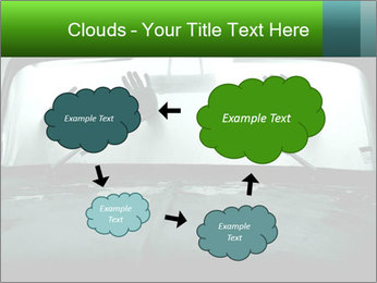 Full of smoke PowerPoint Template - Slide 72
