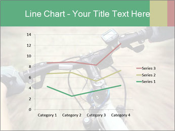 Bike on forest PowerPoint Template - Slide 54