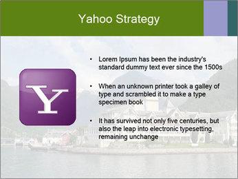 Balestrand PowerPoint Template - Slide 11