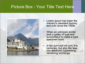 Balestrand PowerPoint Template - Slide 13