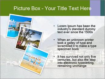 Balestrand PowerPoint Template - Slide 17