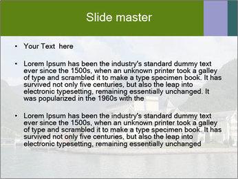 Balestrand PowerPoint Template - Slide 2