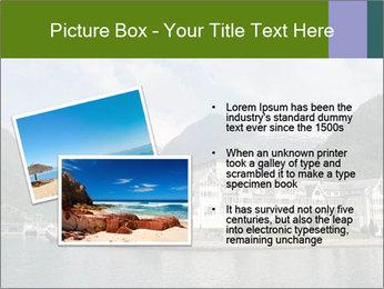 Balestrand PowerPoint Template - Slide 20