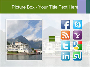 Balestrand PowerPoint Template - Slide 21