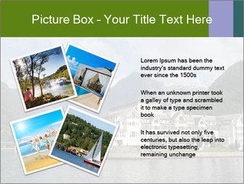 Balestrand PowerPoint Template - Slide 23