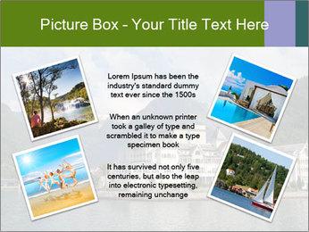 Balestrand PowerPoint Template - Slide 24