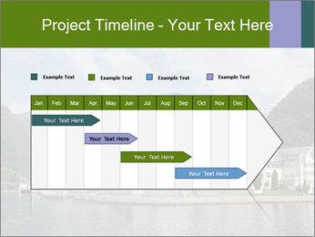 Balestrand PowerPoint Template - Slide 25