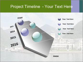 Balestrand PowerPoint Template - Slide 26
