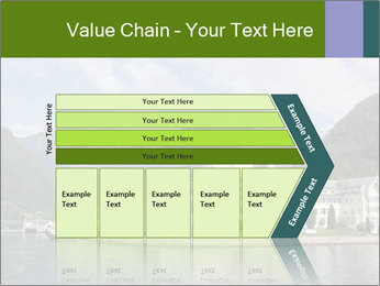 Balestrand PowerPoint Template - Slide 27