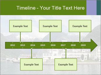 Balestrand PowerPoint Template - Slide 28