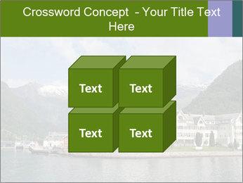 Balestrand PowerPoint Template - Slide 39