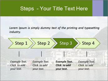 Balestrand PowerPoint Template - Slide 4