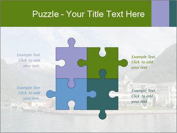 Balestrand PowerPoint Template - Slide 43