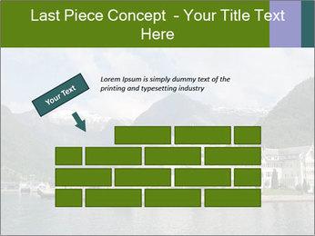 Balestrand PowerPoint Template - Slide 46