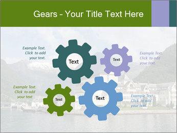 Balestrand PowerPoint Template - Slide 47