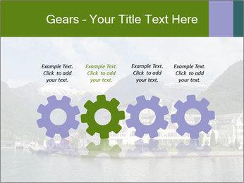 Balestrand PowerPoint Template - Slide 48