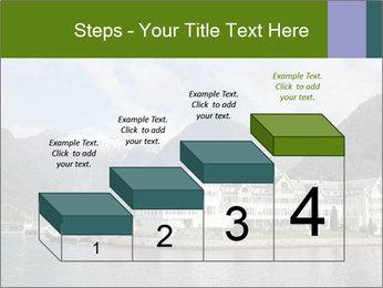 Balestrand PowerPoint Template - Slide 64
