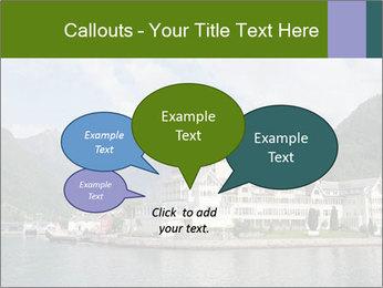 Balestrand PowerPoint Template - Slide 73