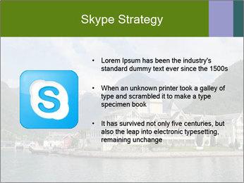 Balestrand PowerPoint Template - Slide 8