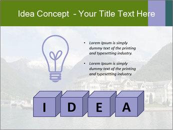 Balestrand PowerPoint Template - Slide 80