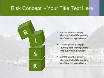 Balestrand PowerPoint Template - Slide 81