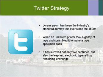 Balestrand PowerPoint Template - Slide 9
