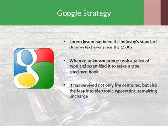 Old room PowerPoint Template - Slide 10