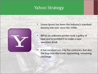 Old room PowerPoint Template - Slide 11