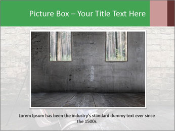 Old room PowerPoint Template - Slide 15