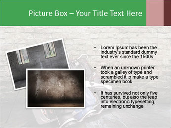 Old room PowerPoint Template - Slide 20