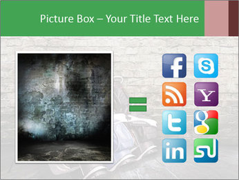 Old room PowerPoint Template - Slide 21