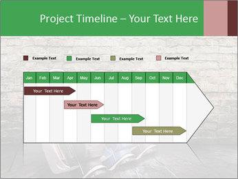 Old room PowerPoint Template - Slide 25