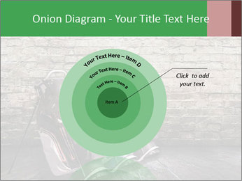 Old room PowerPoint Template - Slide 61