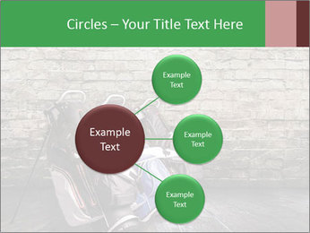 Old room PowerPoint Template - Slide 79