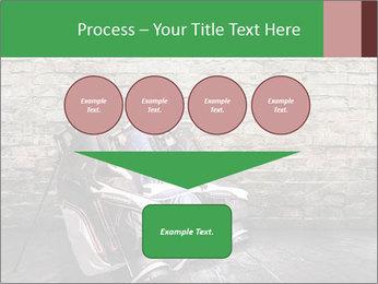 Old room PowerPoint Template - Slide 93