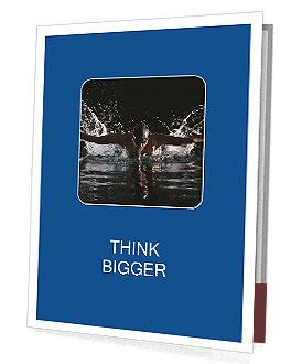0000091689 Presentation Folder