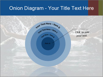 Swimming butterfly PowerPoint Templates - Slide 61
