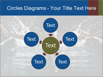 Swimming butterfly PowerPoint Templates - Slide 78